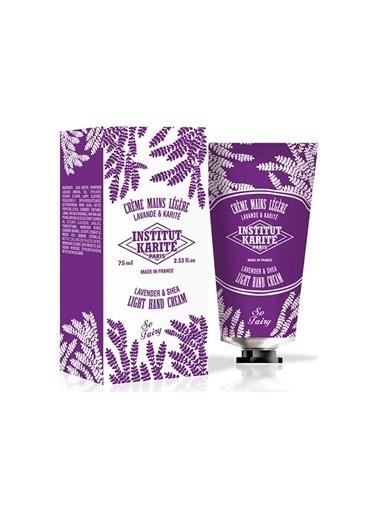 Institut Karite Institut Karité Paris So Fairy Lavender & Shea Hand Cream 75Ml Renkli